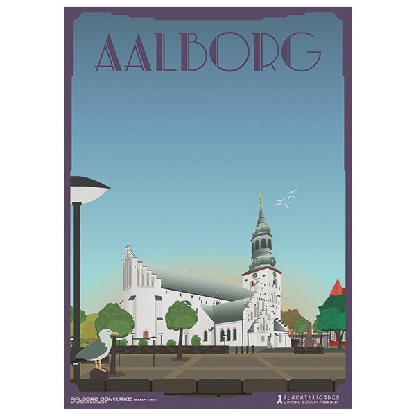 Aalborgplakat