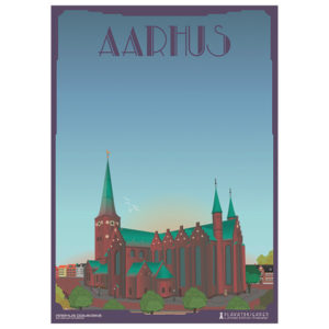 Aarhusplakat