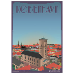 Københavnplakat