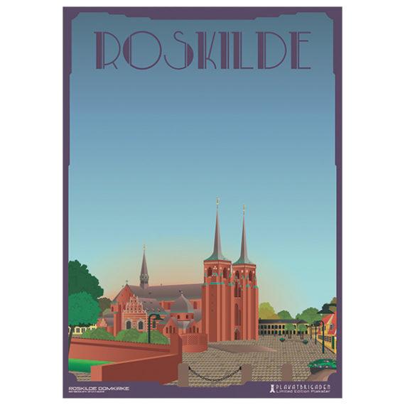 Roskildeplakat